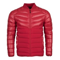 ASICS 亚瑟士 2031A418 男式轻量保暖羽绒服