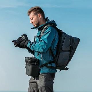 PGYTECH 摄影包 便携双肩单反微单佳能尼康户外OneMo相机包mavic包