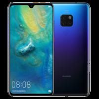HUAWEI 华为 Mate 20 智能手机 6GB 128GB 极光色