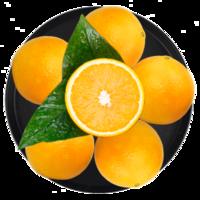 赣南脐橙2.5kg鲜榨橙子果汁新鲜水果 3斤装
