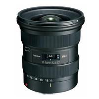 Tokina 图丽 atx-i 11-16mm F2.8 CF 超广角变焦镜头 尼康口