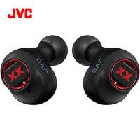 杰伟世 JVC HA-XC50T双耳微型运动真无线蓝牙耳机