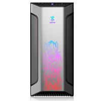 KOTIN 京天 强袭S377 组装台式机(Ryzen7 3700X、16GB、256GB、RX5700XT)