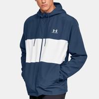 Under Armour 安德玛 Sportstyle Wind 1329297 男子运动夹克 *3件 +凑单品