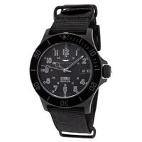 值友专享、银联专享:GLYCINE 冠星 Combat GL0086 男士手表