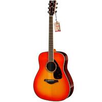 YAMAHA 雅马哈 FG830 民谣吉他