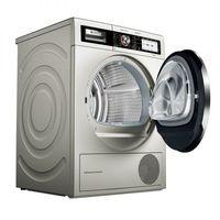 BOSCH 博世 WTY877691W 9公斤 热泵干衣机