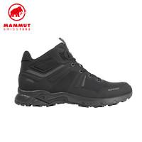 MAMMUT/猛犸象 女士秋冬GTX防水透气弹力舒适多功能中帮徒步鞋