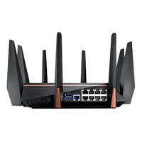 ASUS 华硕 GT-AC5300 智能无线wifi 无线穿墙王游戏路由器