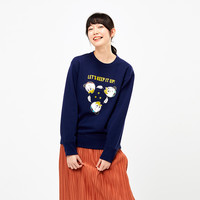 UNIQLO 优衣库 422564 DPJ MICKEY ART男女同款运动衫