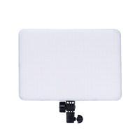 TRIOPO 捷宝 TTV-600 LED 补光灯常亮视频摄影灯 白色