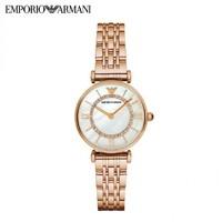 EMPORIO ARMANI 安普里奥•阿玛尼 AR1909 女士时装腕表