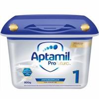 德国爱他美(Aptamil) 德国爱他美 Aptamil婴幼儿奶粉 白金版1段