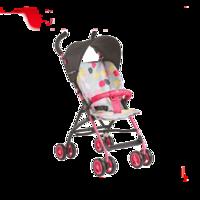 好孩子(gb) 婴儿推车伞车轻便折叠
