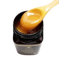 BeeNZ 蜜维仕 进口麦卡卢新西兰麦卢卡蜂蜜umf5+纯正天然原装250g *3件
