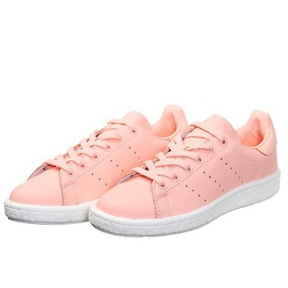 adidas 阿迪达斯 Stan Smith Boost 女款休闲运动鞋