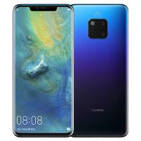 HUAWEI 华为 Mate 20 Pro 智能手机 极光色 8GB 256GB