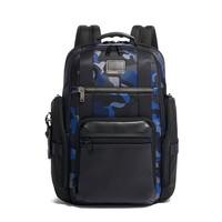京东PLUS会员 : TUMI x JDX京东联名款 Brief Pack Alpha Bravo系列 0232389CM 涤纶双肩包