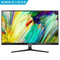 KOIOS K2720Q 27英寸IPS显示器(2K、99%sRGB) *2件