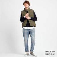 UNIQLO 优衣库 418939 男士窄口牛仔裤