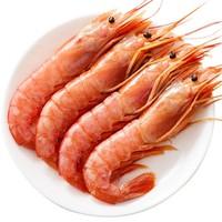 盒马鲜生 阿根廷红虾(L1) 2kg
