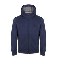 哥伦比亚 PM3772 男装热能反射保暖连帽卫衣外套