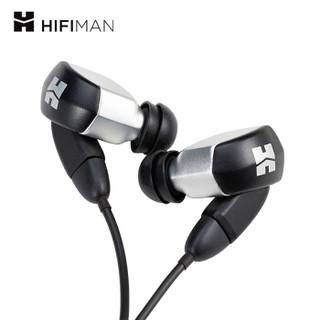历史低价 : Hifiman 头领科技 RE2000 silver 拓扑振膜动圈入耳式耳机