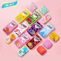 IMINT 无糖薄荷糖 16g *6件