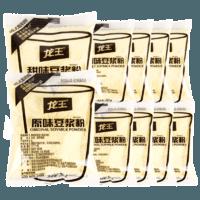 龙王 豆浆粉 30g*16小包 2味可选