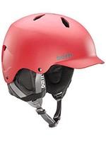 Bern Unlimited Bandito EPS 哑光雪地头盔带黑色内衬