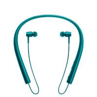 索尼MDR-EX750BT 无线蓝牙立体声耳机 入耳式 翠绿色