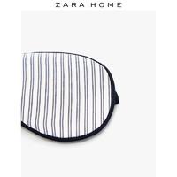 Zara Home 条纹棉质眼罩 40046125400