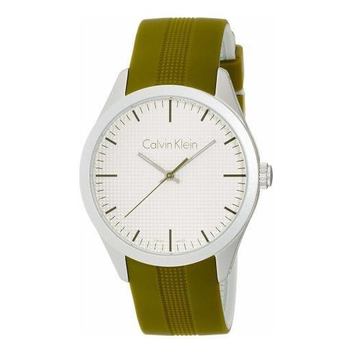 CALVIN KLEIN Color K5E51FW6 男士手表
