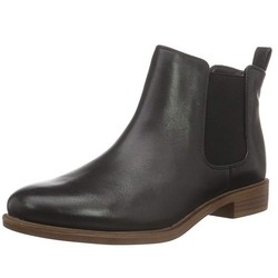Clarks Taylor Shine Chelsea 女士短靴