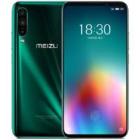 MEIZU 魅族 16t 手机 湖光绿 全网通6G+128G