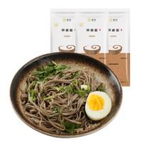 京元 低脂荞麦挂面 800g