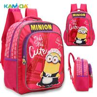 KAMIDA 咔米嗒 bag484 儿童书包 *38件