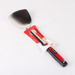 无磁不锈钢锅铲厨房勺铲烹饪炒菜铲