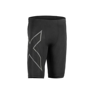 2XU MA5331b 男士5分短裤 L