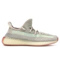 adidas 阿迪达斯 Yeezy Boost 350 V2 Citrin (Non-Reflective)椰子鞋 竞拍中