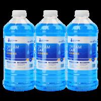 轩之梦 汽车玻璃水 -15度 1.6L 3瓶装