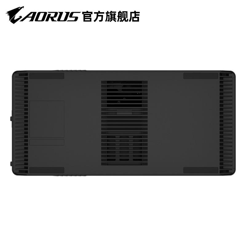 GIGABYTE 技嘉 AORUS RTX2080 Ti GAMING BOX 外置显卡盒子扩展坞 11GB