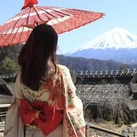 东航直飞!杭州-日本大阪+静冈6天往返含税机票