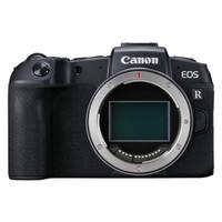 佳能(Canon)EOS RP 微单相机全画幅专微 4K视频 EOS RP单机身(不含镜头) 官方标配