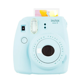FUJIFILM 富士 instax mini9 一次成像立拍立得迷你9 mini9相机