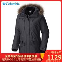 Columbia 哥伦比亚 WR1153 户外旅行女装热能反射防水棉服