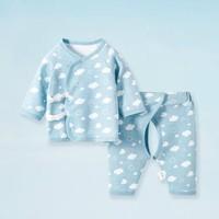 Miiow  猫人 婴儿衣服套装 *3件