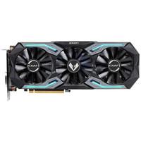 MAXSUN 铭瑄 MS-GeForce GTX1660Ti 终结者 显卡