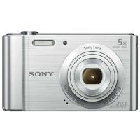 SONY 索尼 DSC-W800 数码相机 银色