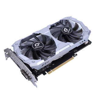 COLORFUL 七彩虹 iGame GeForce GTX 1650 SUPER AD Special OC 显卡 4GB
